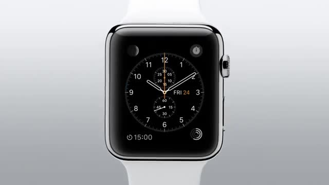 اپل چهار تبلیغ آموزشی جدید برای اپل واچ منتشر کرد