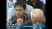 نماز جمعه 26 تیر 93 سپیدان - موسوی انور