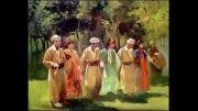 باغوان قطعه شاد کردی به مناسبت نوروز 1392