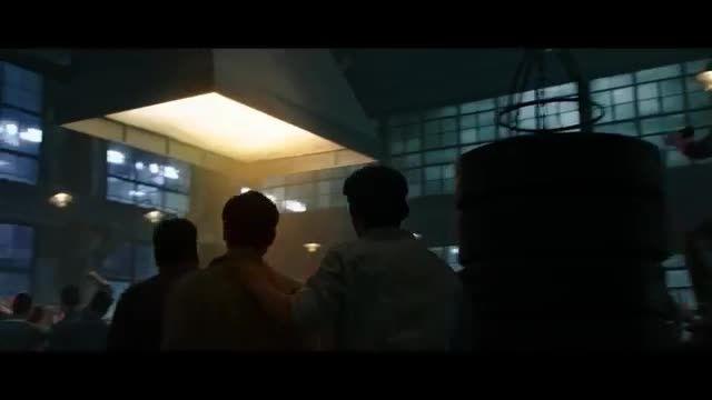 Ip Man 3 | official trailer #1