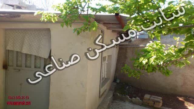 فروش 1200متر باغ ویلا در شهریار کد176