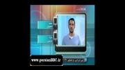 خیال خام بی بی سی در مورد فشار تحریم ها بر ملت ایران