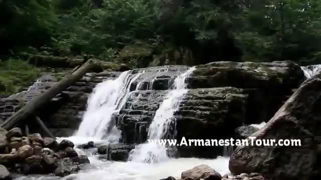 ارمنستان تور-بهشت ارمنستان-منطقه ایجوان