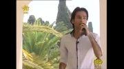 اجرای مهدی احمدوند ( بگو من کجام ) خوشا شیراز
