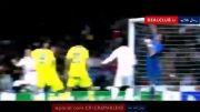 10 ضربه آزاد برتر کریس رونالدو