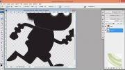 آموزش لایه لایه کردن عکس برای آماده سازی انیمیشن 2بعدی