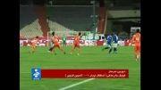 دوربین خبرساز(استقلال تهران-کاسپین قزوین)جام حذفی فوتبال