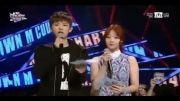 (2)مجری گری چانیول از exo