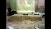 زیارت قبر امام حسین (ع) ازنزدیک!!