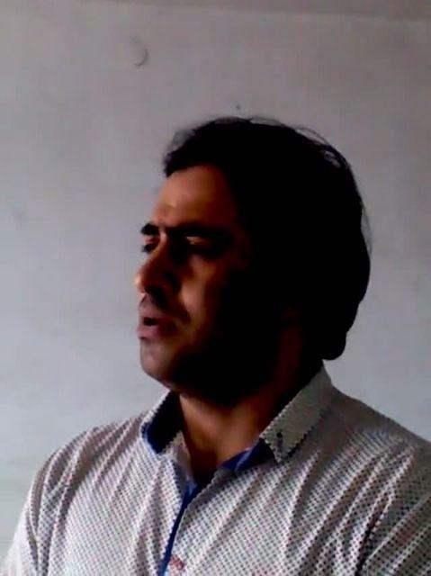 امیر رضایی کرمانشاه
