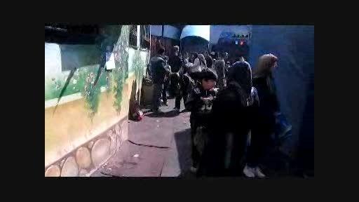 بازارچه خیریه سلام یاسین