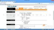 آموزش تنظیمات مودم TP Link