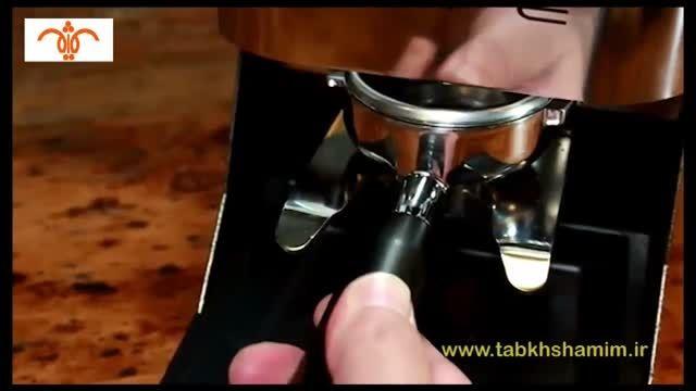 آسیاب قهوه marKibar مدل aspe