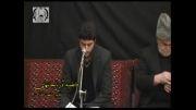 مراسم ختم مرحومین خوشزاد-وثاقی-ایرانمنش شب اول ربیع الاول 92
