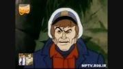 کارتون ماجراهای گالیور قسمت 7