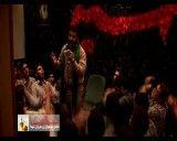 سید مهدی میرداماد هیئت الرضا اردبیل - شد جدا از باغ(زمینه)