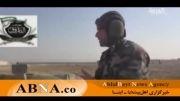 تحویل سلاح پیشرفته ضد زره حرارتی به تروریستهای سوریه