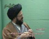 فلسفۀ عزاداری از زبان استاد حاج سید مهدی فقیه امامی