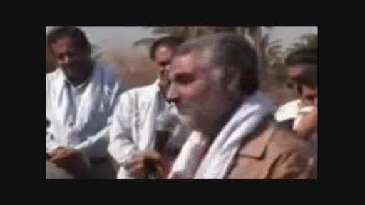 سردار ایرانی .حاج قاسم سلیمانی