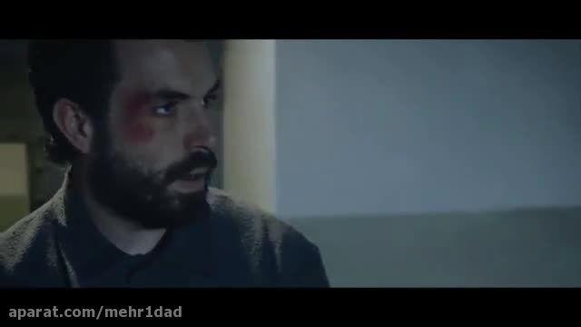 اتاق هشت - فیلم کوتاه