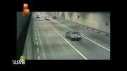 مجموعه تصادف های وحشتناک جاده های  ایران