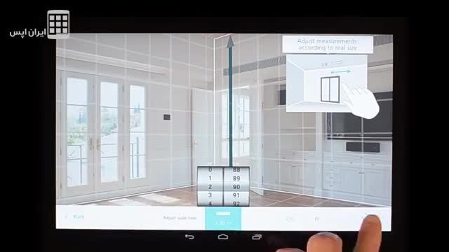 طراحی دکوراسیون داخلی منزل - Homestyler Interior Design