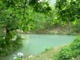 دالان بهشت - عمیقترین چشمه آب سرد طبیعی دنیا