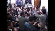 حاج یزدان ناصری منزل حاج اصغر مومنی کنگاور