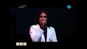 رضا یزدانی در برنامه ساعت25 شب قسمت سوم