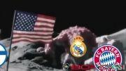 حکایت رئال مادرید در چمپیونز لیگ امسال