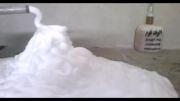 فوم مایع شیمیایی الوند
