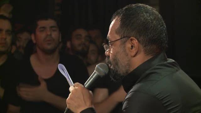 شب چهارم محرم 94 حاج محمود کریمی