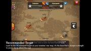 جنگ قبیله ها - روز نبرد