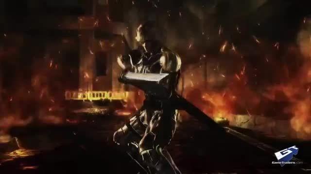 پنجمین تریلر پکیج ویژه سری بازی Metal Gear Solid
