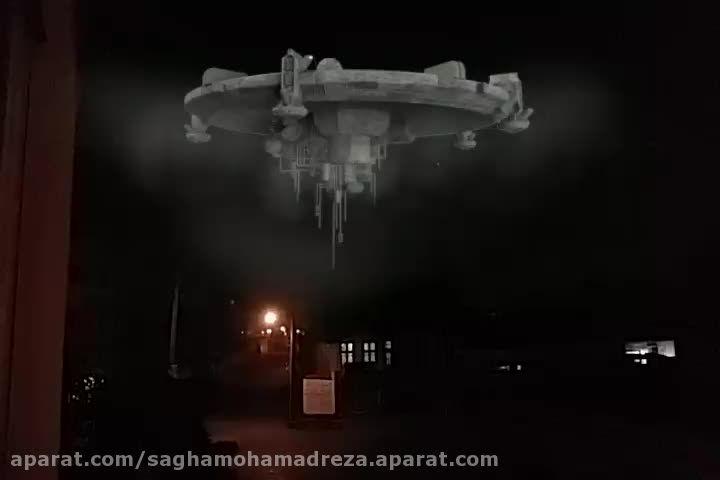 پیدا شدن سفینه در استان مازندران (شهر آمل)fxguru