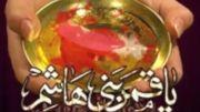 حسین تهی - اهنگ اقاجون به مناسبت ایام سوگواری محرم