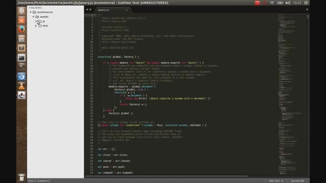 آموزش php قسمت اول طراحی فروشگاه اینترنتی