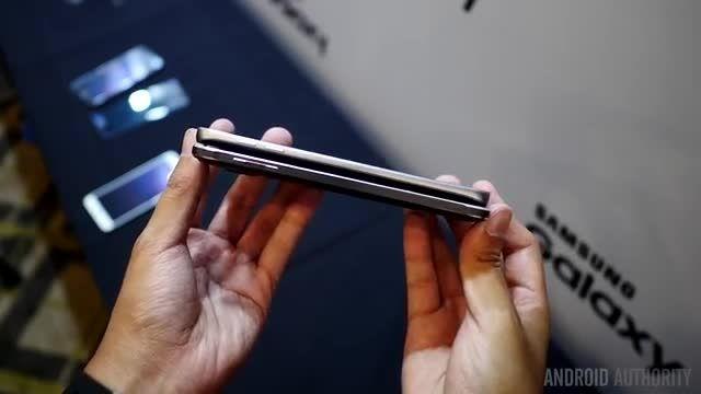 مقایسه و نیم نگاهی به Galaxy Note 5 vs Galaxy Note 4