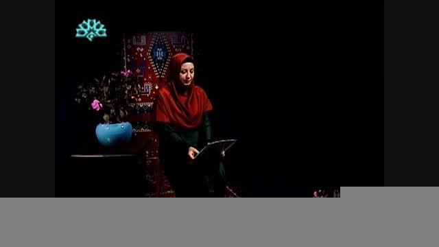 برنامه تصنیف و آواز خوانی آذربایجان ائل سازی ائل سؤزو 4