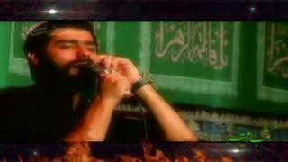 محمود عیدانیان- حیدر یا حیدر -یا حسین نحن