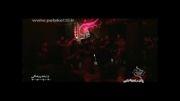 دهه سوم محرم 92 - شب پنجم ، قسمت سوم مداحی - محمدجواد احمدی