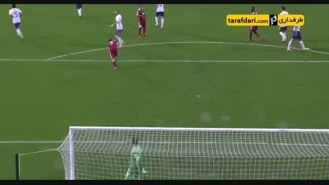 خلاصه بازی قطر 0-4 پرتغال (جام جهانی زیر 20 سال)