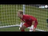یورو 2012 ایتالیا ، انگلیس - ضربات پنالتی