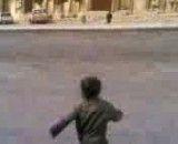 دزدی از بانك عراقی