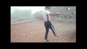 رقص آذری باحال تو قلعه بابک(حتما ببینید)