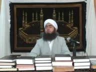 دفاع از مذهب حنفی حافظ امان الله  آخوند یلمه 08 (از 19)