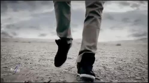 موزیک ویدئو سعید کرمانی به نام دارم میرم