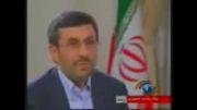احمدی نژاد چگونه درباره ولایت فقیه می اندیشد؟