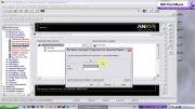 شبیه سازی فرآیندآهنگری سرد در نرم افزار انسیس (ANSYS)