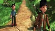 انیمیشن Astro Boy 2009   دوبله فارسی   پارت #08